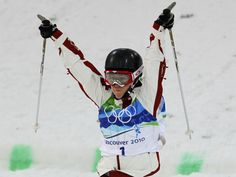 Online sports editor Erin Valois spoke to Olympic moguls skier Jen Heil about why she's become so involved with helping to get girls and women interested in running.