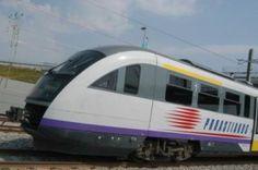 Τη Δευτέρα 21/12/2015 ΟΣΕ και Προαστιακός δεν θα λειτουργήσουν μεταξύ12:00 έως 15:00, λόγω της 3ωρης στάσης εργασίας, που ανακοίνωσε η Πανελλήνια Ομοσπονδία Σιδηροδρομικών (Π.Ο.Σ).…