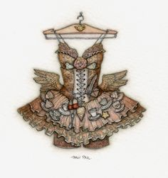 Teaparty Dress