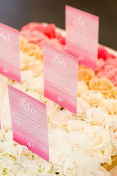 Wedding seating plan / Zasedací pořádek Seating Plan Wedding, Place Cards, Place Card Holders, How To Plan