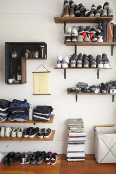 About A Space: Taylor Hoff's San Francisco Apartment - Urban Outfitters - Blog