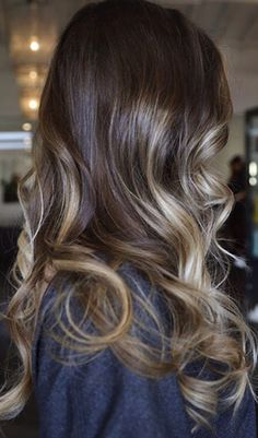 40 Hottest Ombre Hair Color Ideas for 2016 - Ombre Hairstyles