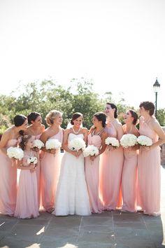Belle of the Ball | Photo Album - Flohr & Loweth Wedding