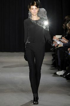 Thakoon - Fall 2009 Ready-to-Wear - Look 31 of 36