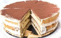 Piskótás tiramisu torta ⋆ TIRAMISU.INFO.HU Ethnic Recipes, Food, Essen, Meals, Yemek, Eten
