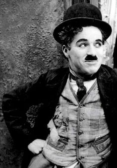 Charlie Chaplin ~ The Kid, 1921