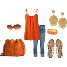 Is it summer yet?, created by abby-heston on Polyvore