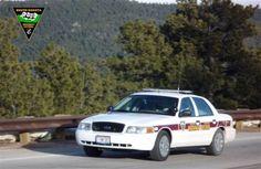 South Dakota State Police, highway patrol