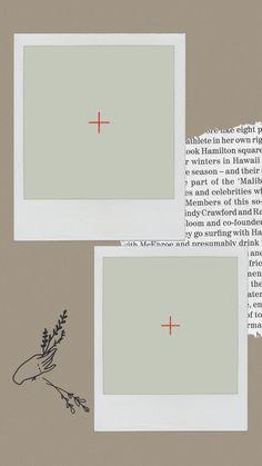 Black Phone Wallpaper, Framed Wallpaper, Polaroid Picture Frame, Instagram Frame Template, Instagram Photo Editing, Polaroid Template, Photo Collage Template, Hand Photography, Aesthetic Template