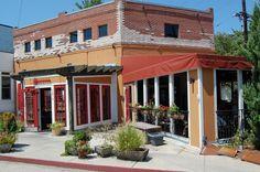Margot Cafe in East Nashville