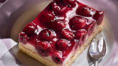 Kirsch-Schmand-Kuchen vom Blech - Rezepte - Wochenblatt für Landwirtschaft & Landleben