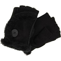 Shop for Mini Bailey Fingerless Glove by UGG at ShopStyle. Biker Gloves, Leather Gloves, Wooden Logo, Mini Baileys, Dress Gloves, Ugg Australia, Discount Shoes, Fingerless Gloves, Uggs