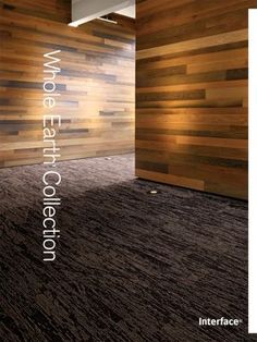 WE151 Summary | Commercial Carpet Tile | Interface