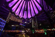 Ein Abend Berlin - Sony Center