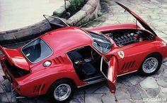 1965 #Ferrari 275 GTB/C #italiandesign