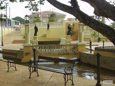 El Parterre, Aguadilla, PR