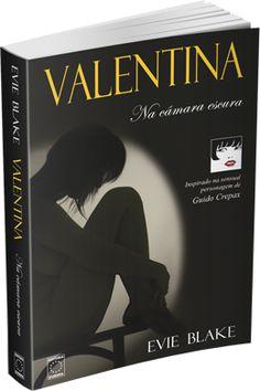 The Brazilian edition of Valentina Cinema, Crescendo, Hulk, My Books, Movie Posters, Entertainment, The World, Europe, Movie Theater