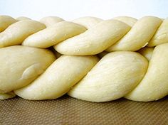 Cook's Illustrated Challah Bread - this is my favorite challah recipe.