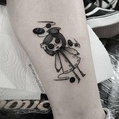 Wicked Tattoos, Dope Tattoos, Dream Tattoos, Pretty Tattoos, Mini Tattoos, Leg Tattoos, Small Tattoos, Sleeve Tattoos, Tattos
