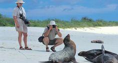 National Geographic selecciona a Galápagos entre los 10 mejores destinos para conocer en verano