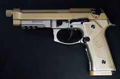 Image result for beretta m9a3 Loading that magazine is a pain! Excellent loader available for your handgun Get your Magazine speedloader today! http://www.amazon.com/shops/raeind
