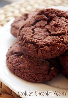 Rêve de gourmandises 2: Les meilleurs cookies au chocolat du monde ;)