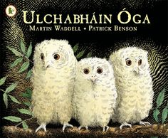 Owl Babies by Martin Waddell, illustrated by Patrick Benson, is a classic children's picture book. A timeless story that children can relate to, with stunning illustrations. Owl Babies Book, Board Books For Babies, Baby Owls, Splat Le Chat, Owl Books, Animal Books, Album Jeunesse, Nocturnal Animals, Monsters