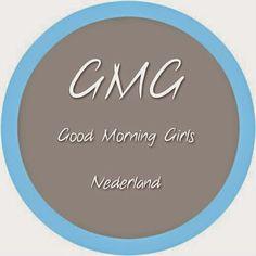 Good Morning Girls NEDERLAND: Samen delen