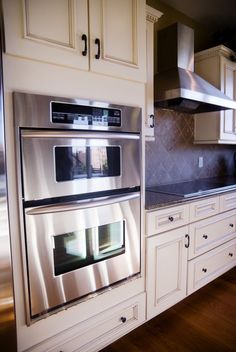 Incorporating modern to a traditional homey kitchen - homeyou - design the home you love