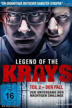 The Fall of the Krays 【 FuII • Movie • Streaming
