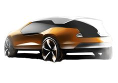 Renault - R.E. Concept on Behance