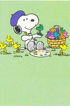 Tarjetas varias de Snoopy (Navidad,Pascuas,Cumpleaños etc) Snoopy Greeting Cards (Easter,Xmas,Birthday. etc)