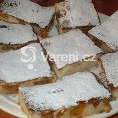 Recepty bublanina - Vareni.cz Feta, Cheese