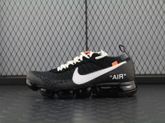 cheap for discount 9d15b 27f93 NIKE AIR VAPORMAX FLYKNIT OFF-WHITE™ AA3831-001