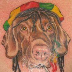 Animal Tattoo Ideas