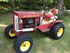 Bush Hog with optional wide tire set up. Goodyear Terra ags 26 x 12 x 12 Toro Lawn Mower, John Deere Lawn Mower, Tractor Mower, Best Riding Lawn Mower, Best Lawn Mower, Riding Mower, Antique Tractors, Old Tractors, Lawn Tractors