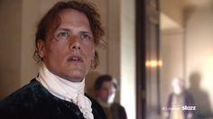 """HQ Screencaps """"Outlander"""" Teaser #1 Season 2"""