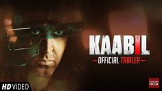 Kaabil movie official Trailer video Ft Hrithik Roshan out now!