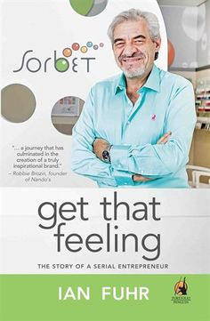 Behind a beauty salon franchise.  Ian Fuhr, founder of the South African beauty and nail salon group Sorbet, has written his autobiography, Get that feeling, which gives insight into the running of a successful beauty franchise.  http://www.probeauty.co.za/behind%20a%20beauty%20salon%20franchise.htm