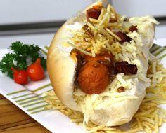 Hot Dog Mineiro enviada por Mais Você no dia 20/11/2012