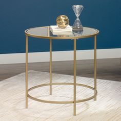 Found it at AllModern - Alsager End Table