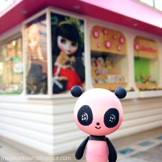 Sweet Life: Tokyo Trip