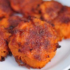 Crash Hot Sweet Potatoes Recipe | Key Ingredient
