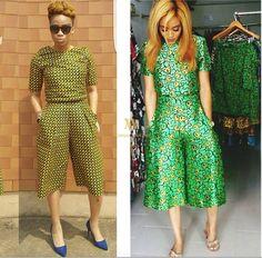 latest-best-ankara-styles-nigerian-wedding-2-piece-jumpsuit-midi-trouser-crop