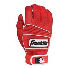 Franklin Sports MLB Adult Neo Classic II Series Batting Gloves, Red, XX-Large Franklin http://www.amazon.com/dp/B00G3EI8QU/?tag=jzmcgpinteboa-20