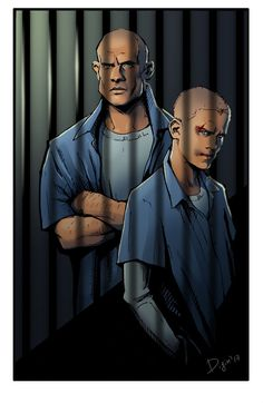 "Snart & Rory I know what it looks like, but other characters are in this pic. Young Mick Rory and fourteen year old Leonard Snart in the day when they met. Тhe story Snart told in 7 episode of ""LoT""."