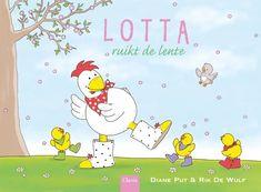 'Lotta ruikt de lente' door Diane Put & Rik De Wulf Little Pumpkin, Doors, Comics, Fictional Characters, Amp, School, Comic Book, Comic Books, Comic