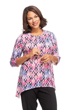 5695302b664 Sure to be your new favorite top! Enjoy the comfort and style of our latest