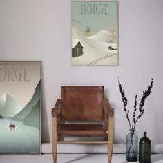 Kjøp Norge - Sneen fra VISSEVASSE hos Nordiske Hjem