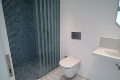 Modern Fitted Bathrooms